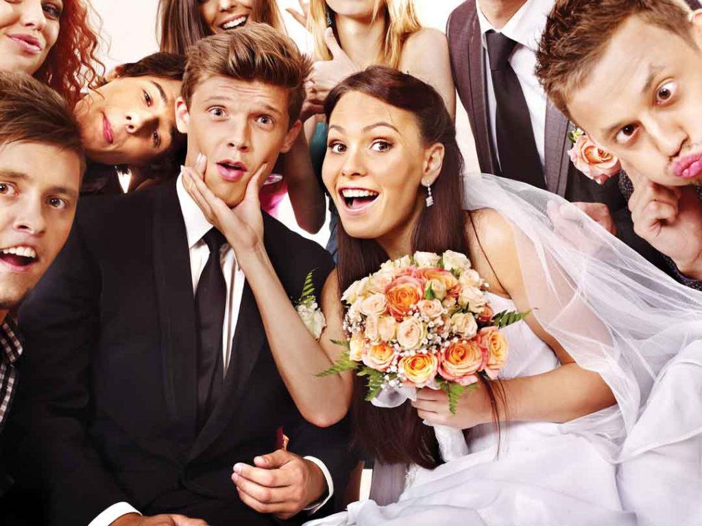 Noleggio stampante per matrimonio