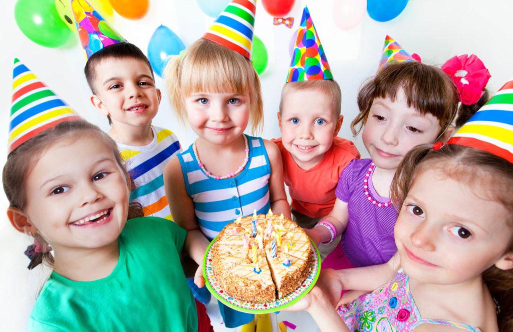 Stampante per feste di compleanno :: Noleggio con stampa immediata