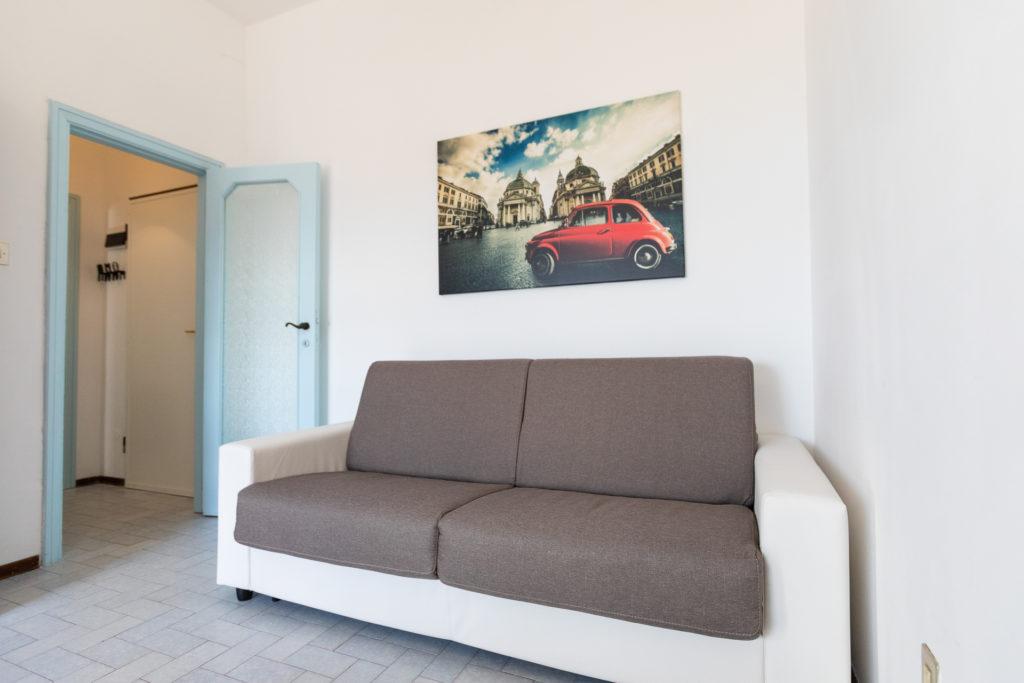Casa vacanze vista mare a Montesilvano