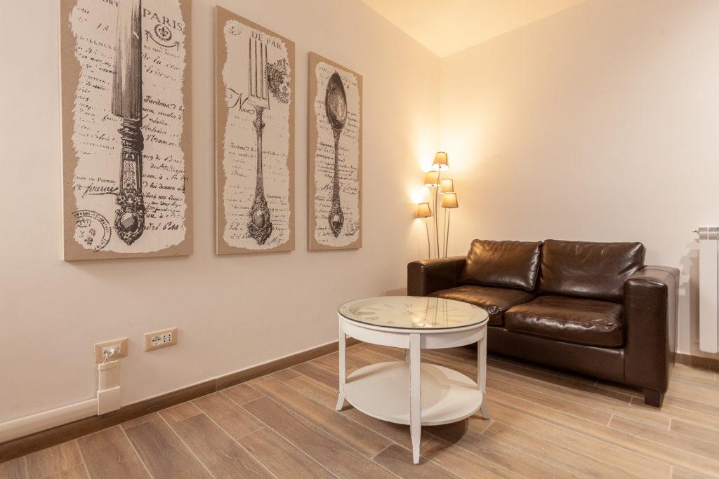 Fotografo Casa Vacanza, Bed and Breakfast, Appartamenti, Alberghi e Hotel a Roma - ©AngeloCordeschi
