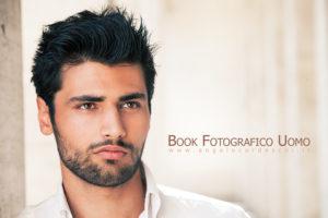 Book Fotografico Uomo Roma Photoshoot Featured