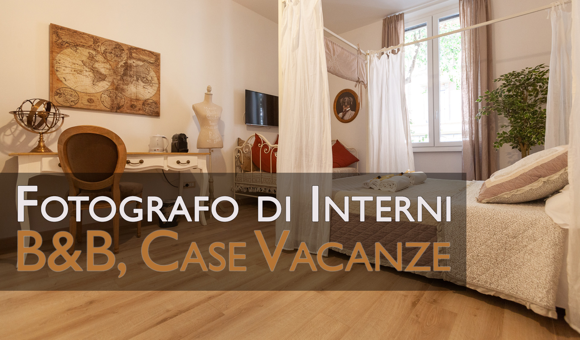 Fotografo Case Vacanze Bed Breakfast Roma Copyright Angelo Cordeschi